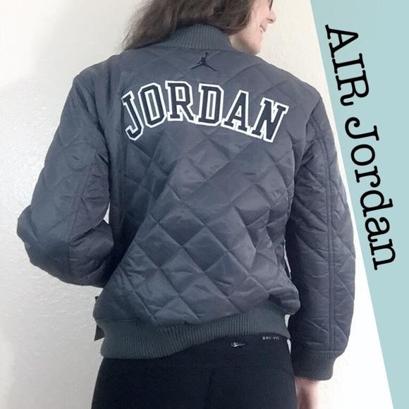 e7e7467abfed2f Jordan Jackets   Coats